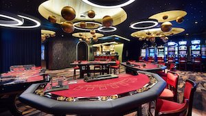 Century's Polish casinos reopen