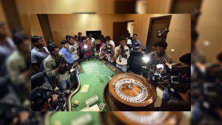 Delhi Police Arrested 6291 for Illegal Gambling in 2020