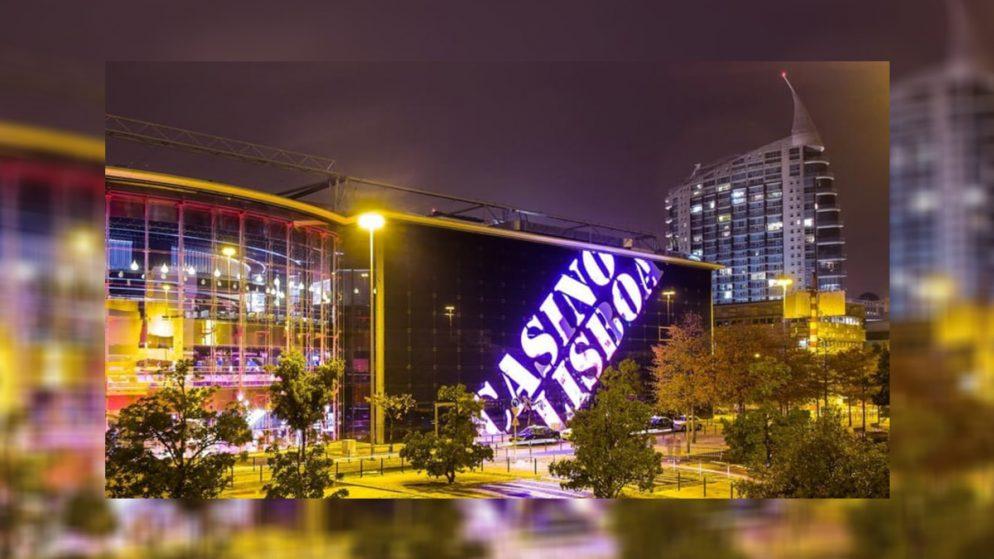 Casino Lisboa Portugal Installs JCM's іVIZION