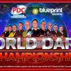 Blueprint Gaming Limited hits the bullseye with new PDC World Darts Championship video slot