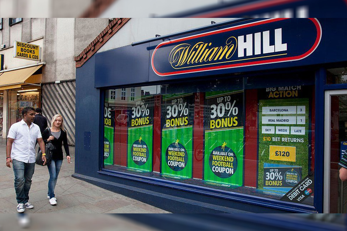 English Betting Shops to Reopen in April