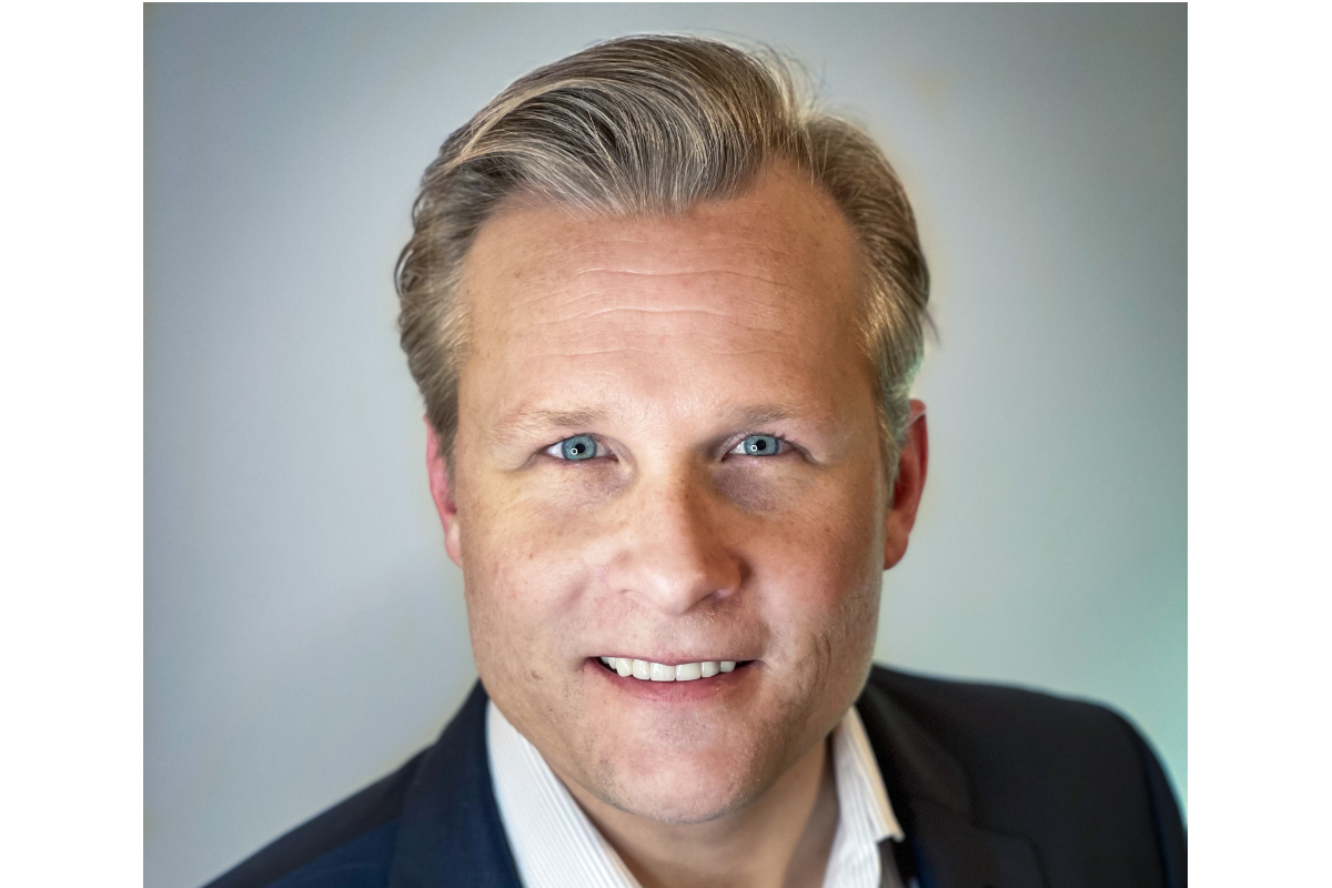 Real Luck Group Ltd. Appoints Former Dunder, Mr Green and Electronic Arts Executive Thomas Rosander as Luckbox's Chief Customer Officer
