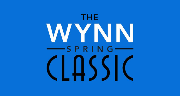 Wynn Las Vegas to Host Wynn Classic this March