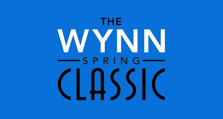 Wynn Las Vegas to Host Wynn Classic this March