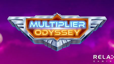 Relax Gaming set to launch Multiplier Odyssey this month