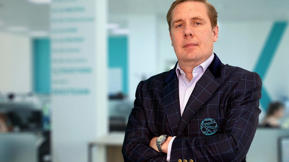 Digitain Appoints Simon Westbury as its Chief Business Officer