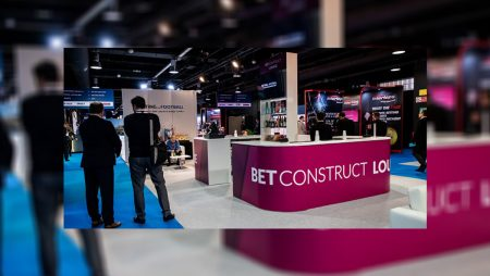 """BetConstruct Releases its New Game """"Crash"""""""