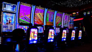 IGT brings gambling first to Argentina