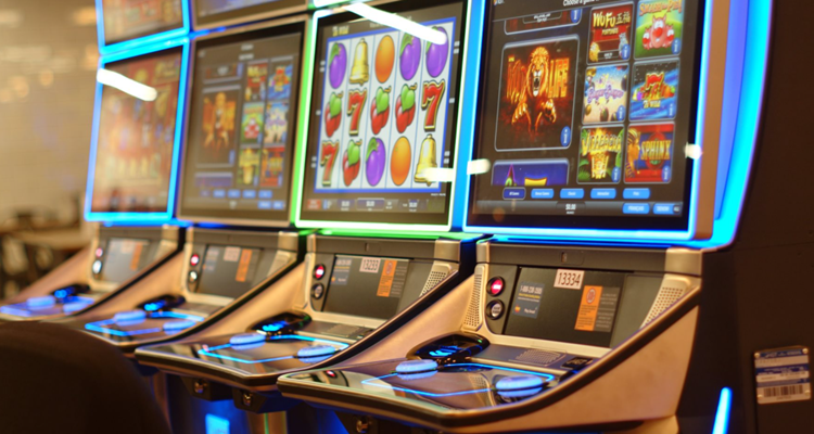 Scientific Games installs new gaming systems at Rama Gaming House in Ontario