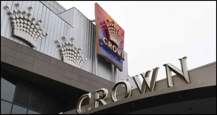 Crown Resorts Limited records six-month loss owing to coronavirus closures
