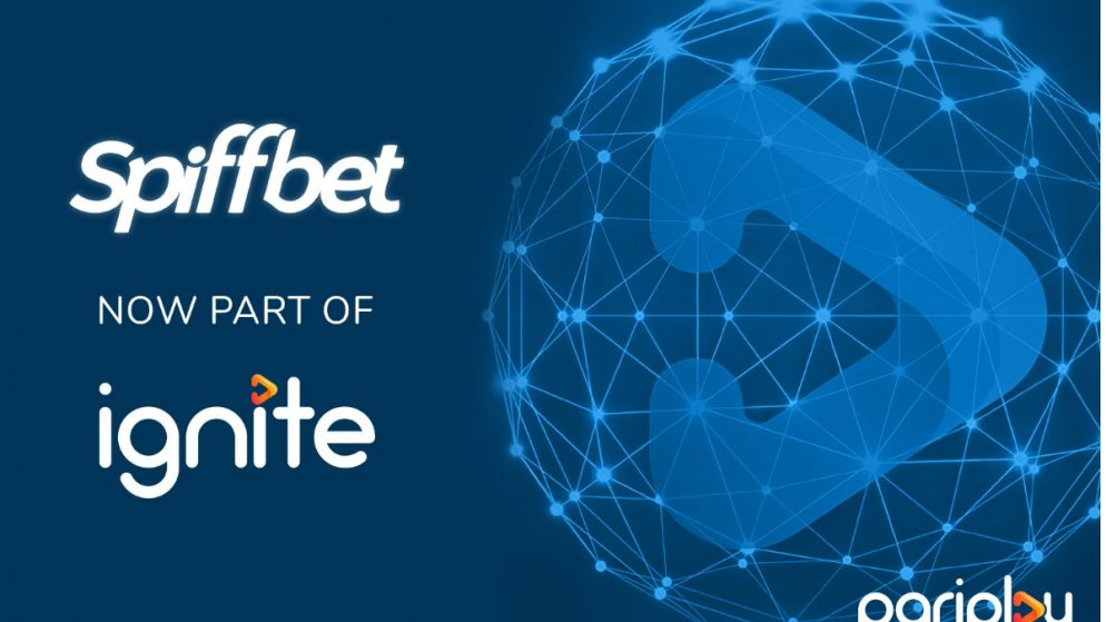 Aspire Global's Pariplay in Partnership With Spiffbet to Enhance Its Game Portfolio