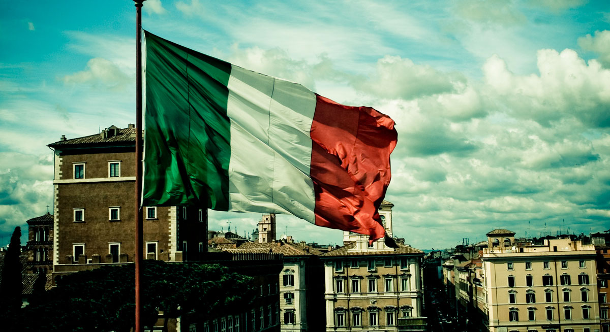 Italian Gaming Sector to Jointly Demonstrate in Milan and Rome