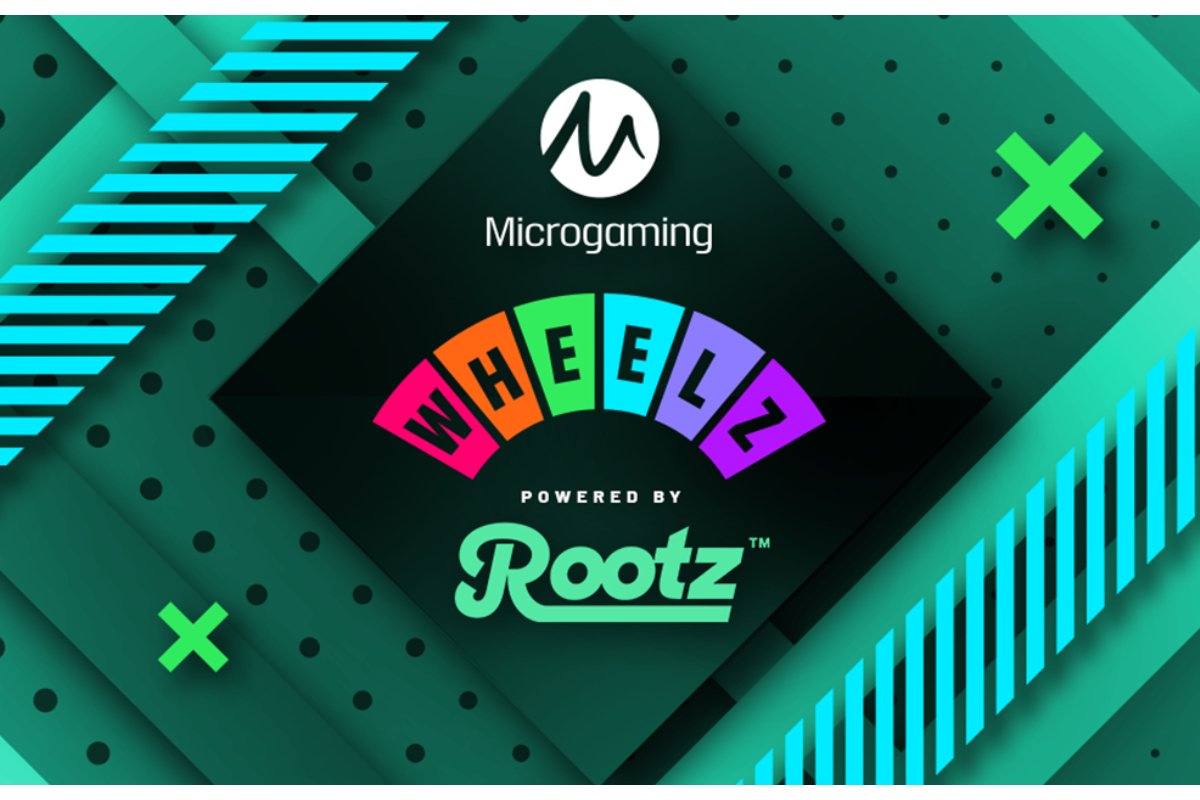 Microgaming renews its partnership with Rootz