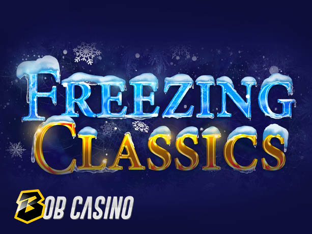 Freezing Classics Slot Review (Booming)
