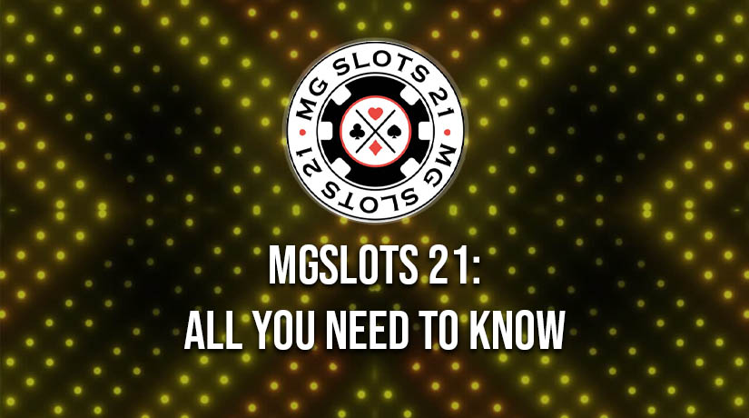 MGSlots 21: All You Need to Know About YouTube's Premier Gambling Couple