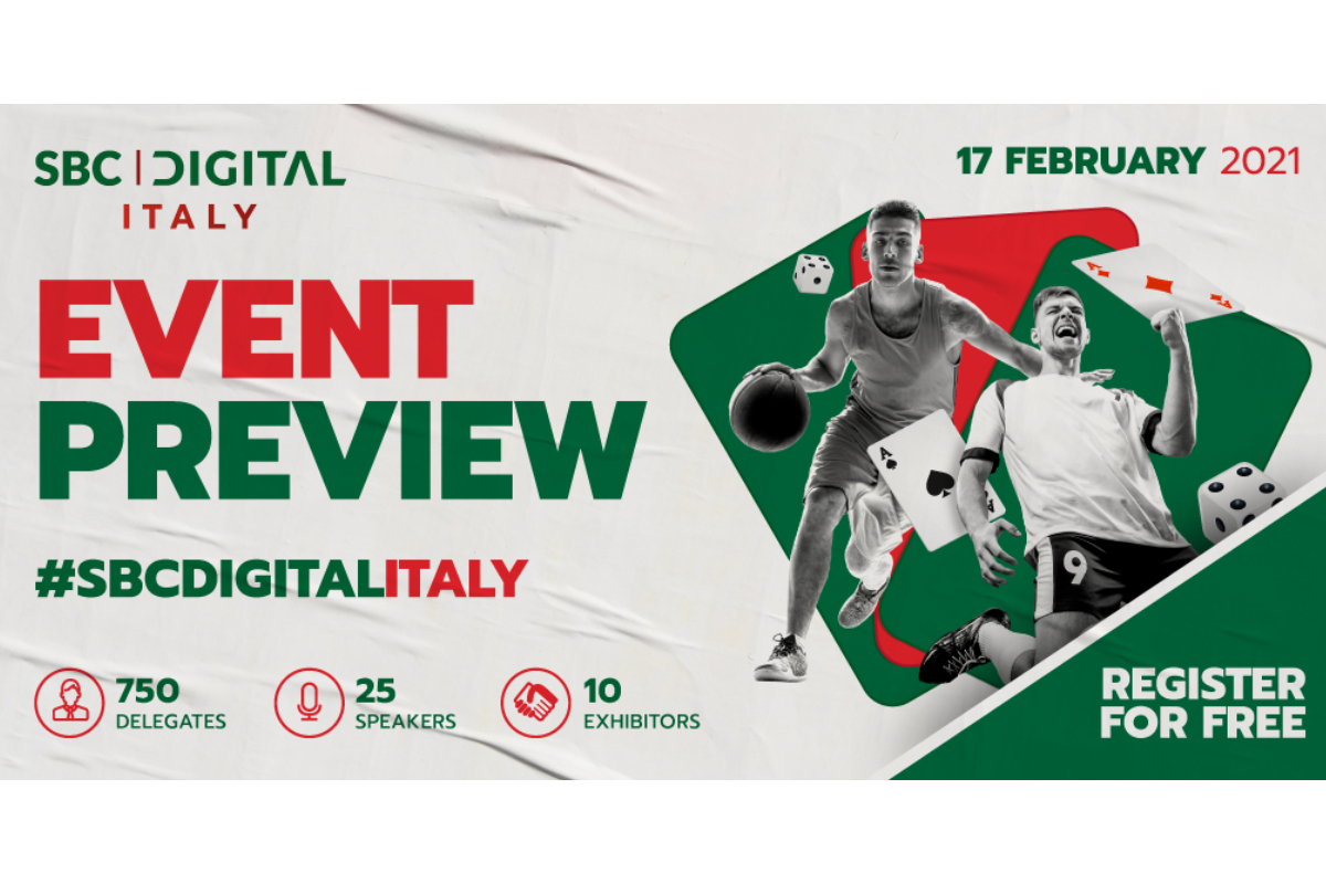 SBC Digital Italy to deliver timely assessment of Italian market opportunities