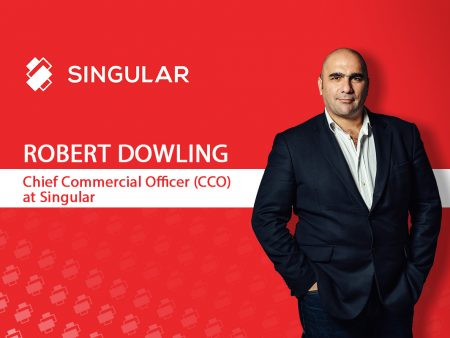 OPPORTUNITIES AND CHALLENGES FOR RETAIL BRANDS IN 2021 – Q&A with Robert Dowling, CCO at Singular