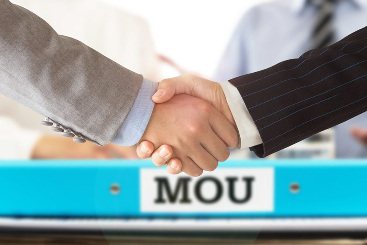 NOGA Signs MoU with APAJO