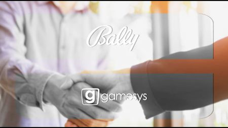 Bally's Corporation proposes Gamesys Group acquisition