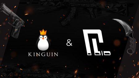 Kinguin Partners with CS:GO Pro Maikelele
