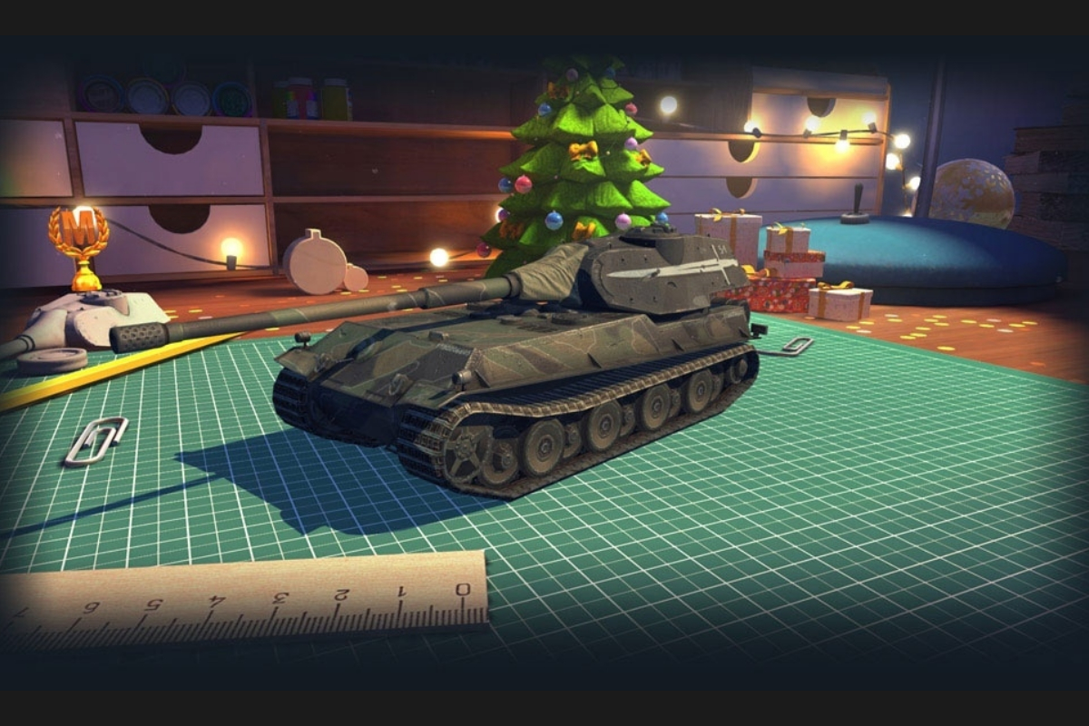 World of Tanks appoints The Kite Factory as first UK media agency
