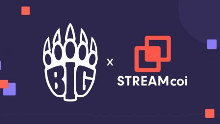 BIG Clan partners with Streamcoi to monetise and grow its live streaming business