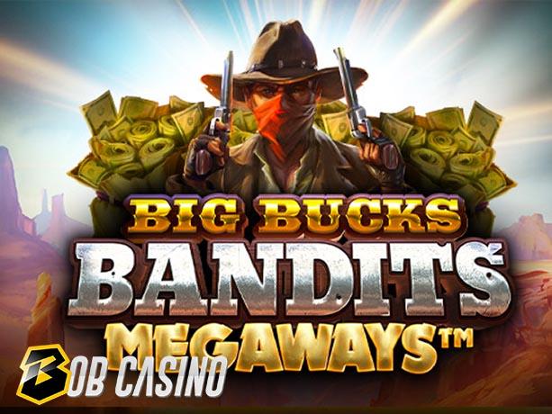 Big Bucks Bandits Megaways Slot Review (Yggdrasil)