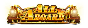 All Aboard for Konami Gaming nominations