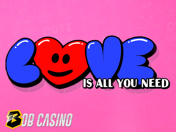 Love Is All You Need Slot Review (Hacksaw ft. Relax)