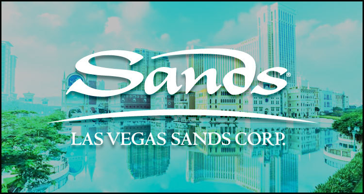 Las Vegas Sands Corporation eyeing future Asian investments
