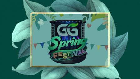 GGPoker announces new Spring Festival online poker schedule starting in April