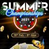 Poker Palace Summer Championships in full swing at Club Marconi