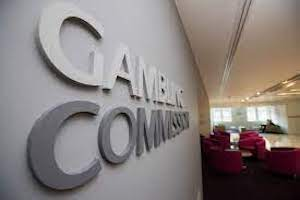 Company suspended by gambling commission