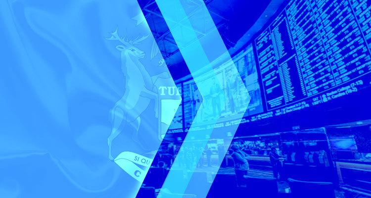 Michigan online sport betting market booming; surpasses $300 million in February