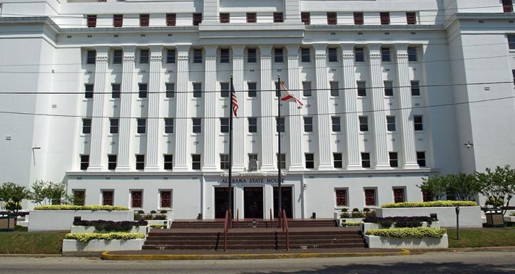 Slim margin sees Alabama Senate reject lottery and casino bill