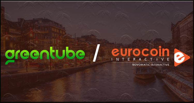 Greentube buying Eurocoin Interactive ahead of Dutch market launch