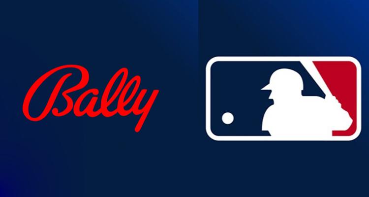 Bally's Corp scores multiyear sports betting partnership with MLB