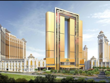 Galaxy Macau planning to debut all-suite Raffles-branded hotel later this year