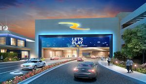 Rivers Casino expansion gets go-ahead