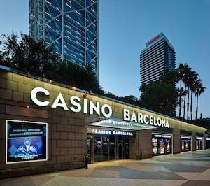 Discrimination against Catalunya gambling halls