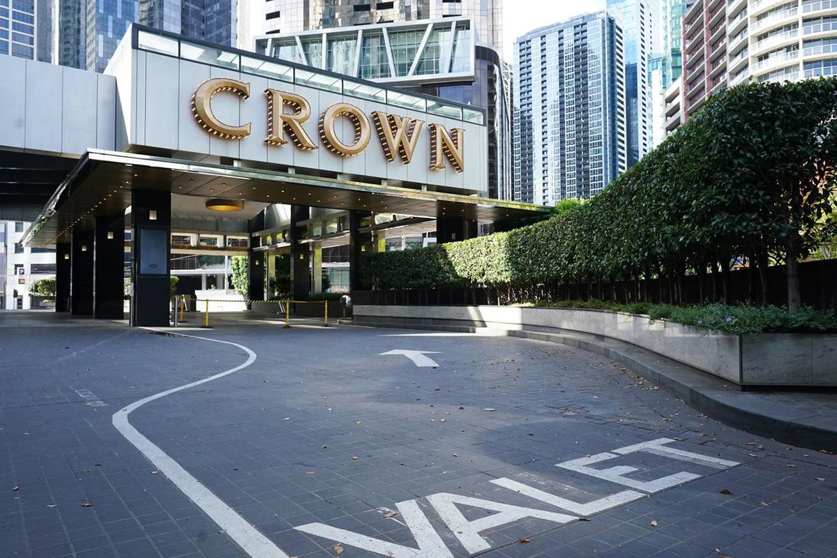 Australia's Crown Resorts Receives $6.2B Proposal from Blackstone