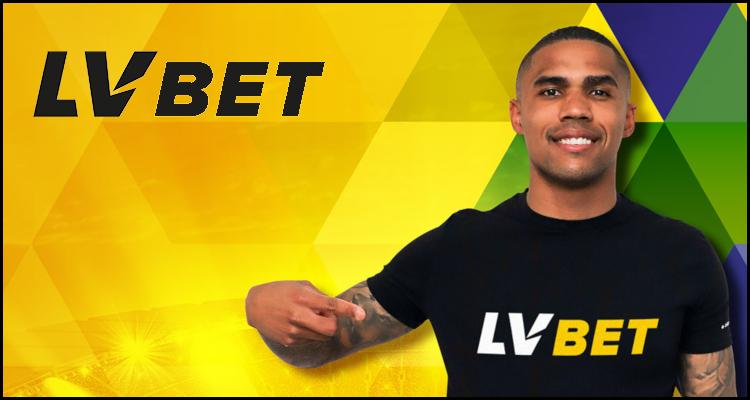 LVBet.com inks Douglas Costa brand ambassador deal for Brazil