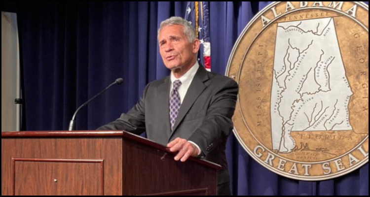 Casino expansion legislation in the works for Alabama