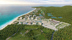 $2.8bn Vietnam casino resort to open