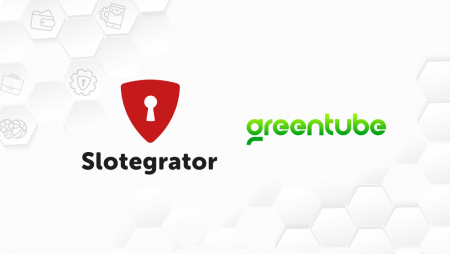 Slotegrator signs partnership deal with Greentube
