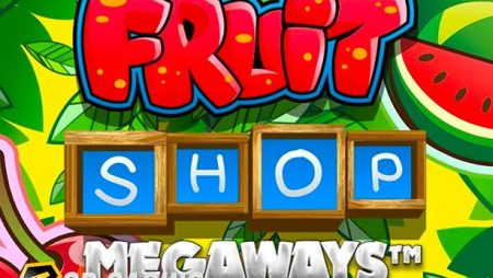 Fruit Shop Megaways™ Slot Review (NetEnt)