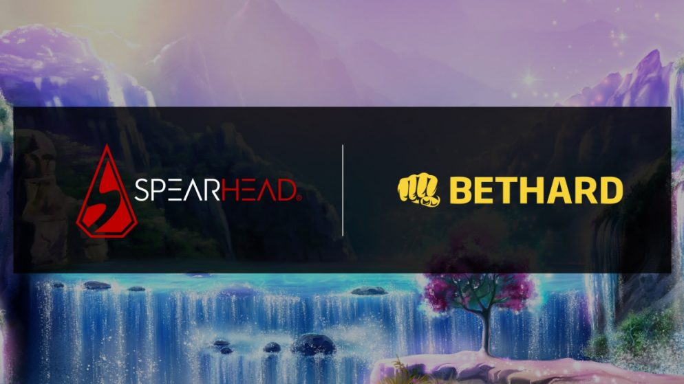 Spearhead Studios goes live on Bethard.com