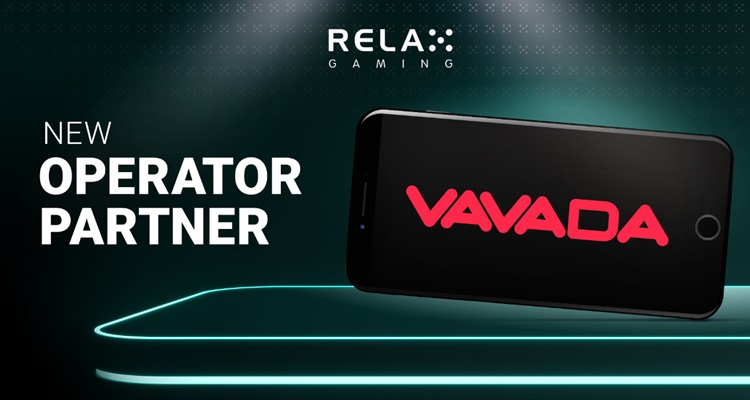 Vavada Casino to roll out Relax Gaming online slots content in latest distribution deal
