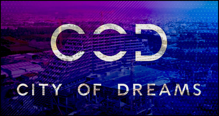 City of Dreams Mediterranean opening brought forward following coronavirus delays
