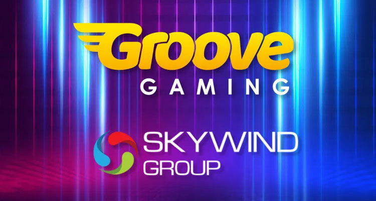 Skywind Games advances global expansion via Groove Gaming partnership agreement